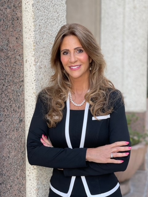 Image of Babette Hankey President/Chief Executive Officer of Aspire Health Partners